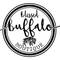 Blessed Buffalo