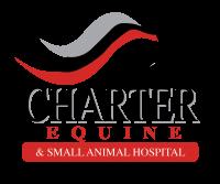Charter Equine Black