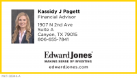 Edward Jones-Kassidy Pagett