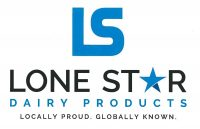 Lone Star Dairy Products Logo